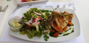 Kippys Das Restaurant der Sammlung Grässlin