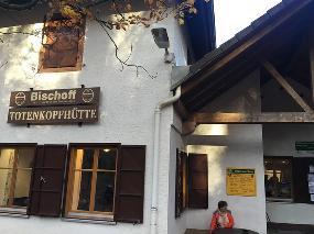 Totenkopf Hütte