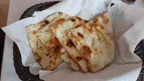 """""""Samrat"""" Restaurant Hindú"""