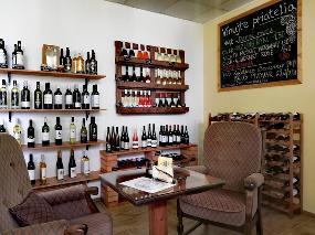 Vinaren - Wine Bar Viluto