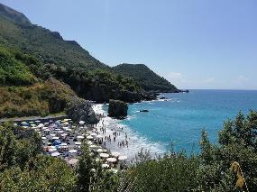 Tarzan Beach