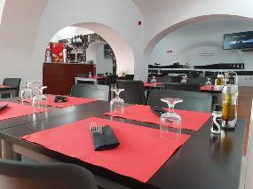 Restaurante TASKA DA SU