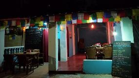 Woodo Cafe