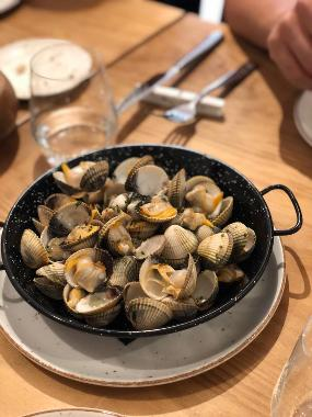 d'alma Restaurant