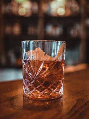 CASUAL   Café, Bistro & Cocktails