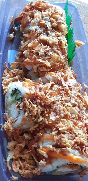 Sushi Izu