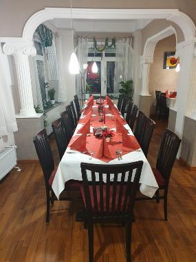 Restaurant Lahnterasse
