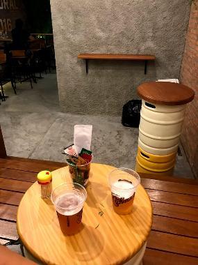 Bar do Urso - Vila Mariana (Cervejaria Colorado)