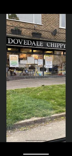 Dovedale chippy