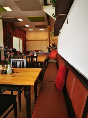 Restaurant Berggold