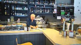 Cafe Bar Nature