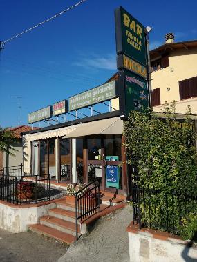 Pasticceria Bar Ischi