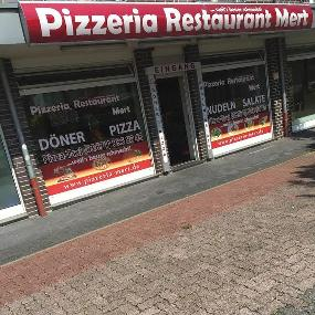 Pizzeria Mert