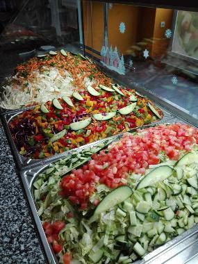 Kurdský Kebab - Lanškroun