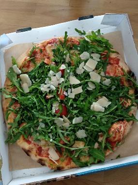 Pizzeria La Palma