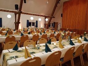 Dorfgemeinschaftshaus Friedberg