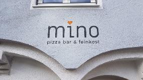 Mino Pizzabar