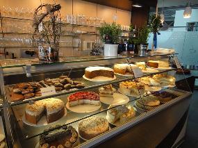 Cafe KSK Inh. Elisabeth Koros