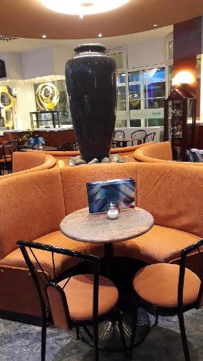 Eis Café Cristallo