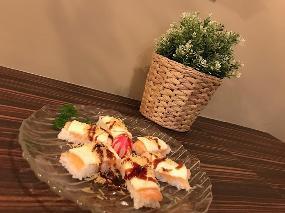 Sushi Liteen
