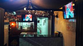 NEO JACK irich bar
