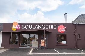 Ma Boulangerie Cafe
