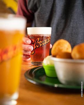 Bar do Urso - Brooklin (Cervejaria Colorado)