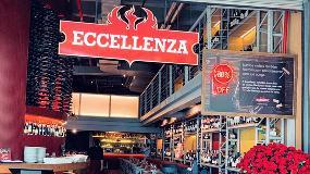 Eccellenza VillageMall