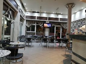 Café ZAGOURA