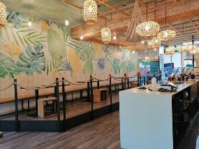 Manõ Poké I Hawaiian Restaurant