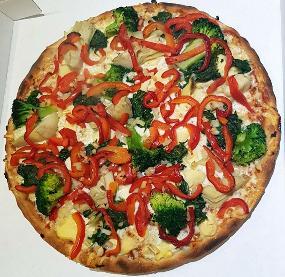 Pizzaservice La Pizza