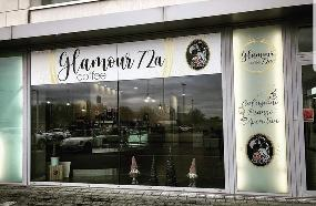 Glamour coffee 72A