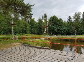 Relax Park Jazierko