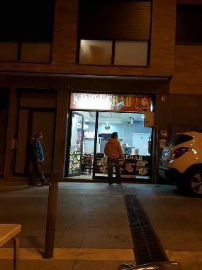 King Kebab Sant Quirze del Vallès