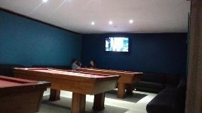 Área 51 Bar & Snooker