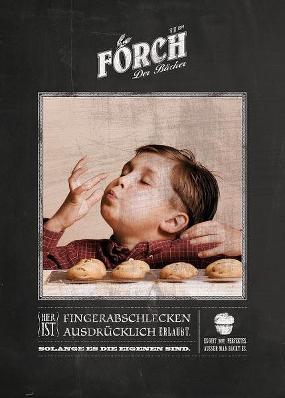 Förch der Bäcker mit Café (Rewe Bad Rappenau)