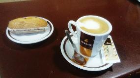 Café Bar Alberto