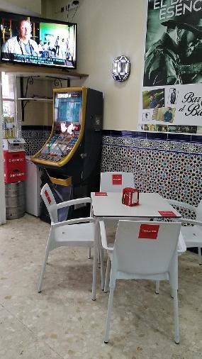 Bar El Barrio