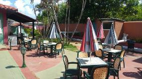 Restaurant Bar Castell nuovo
