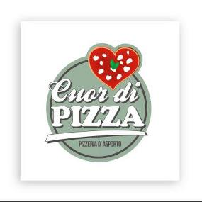 Pizzeria D'Asporto Cuor di Pizza