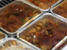 Menjar preparat a Mataró, La Forquilla