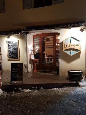 LE SNOW