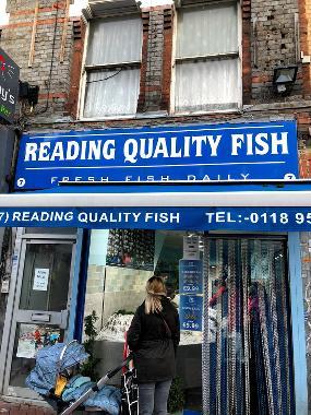 Reading Quality Fish