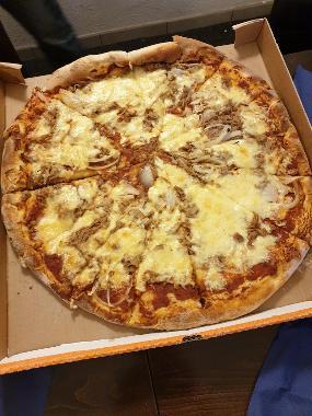 Pizzeria Bologna