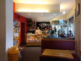 Bar La Piazza - Lierna