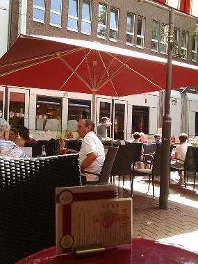 Stadt-Café Kremer