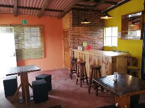 El molino Lunch and Beer