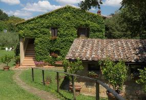 Agriturismo Nobile Montepulciano