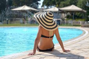 Vittoria Resort Pool & Spa