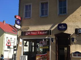 Gül - Pizza & Kebap